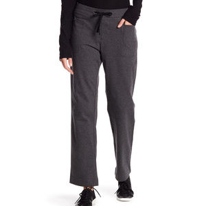 James Perse Straight Casual Knit Leg Pant